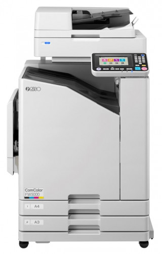 Riso ComColor FW 5000